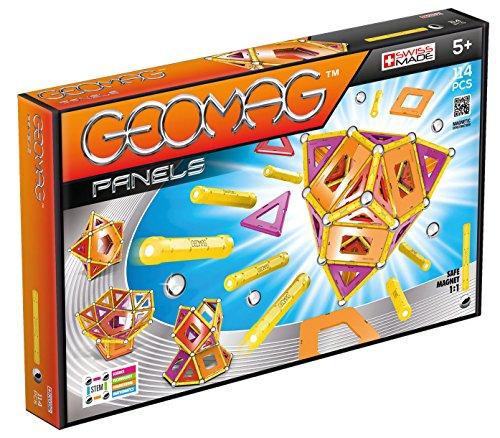GEOMAG 463 -