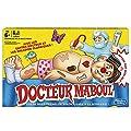 Hasbro - Jeu de Société - Docteur Maboul