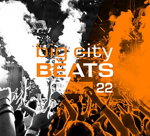 Big City Beats 22 [Import anglais]