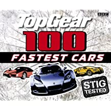 Top Gear: 100 Fastest Cars