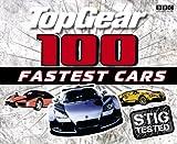 Top Gear 100 Fastest Cars