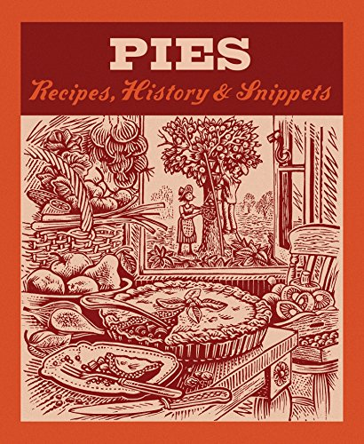 Pies: Recipes, History, Snippets - Bar-tarte