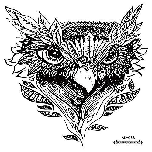 Umweltschutz wasserdichte blume arm tattoo aufkleber arm brust tattoo aufkleber 3Pcs-36 blume arm 210 * 150mm - Nouveau Pro-36
