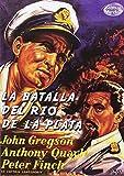 La Batalla del Rio de la Plata [DVD]