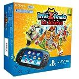 PS Vita - Consola + Invizimals: La Alianza