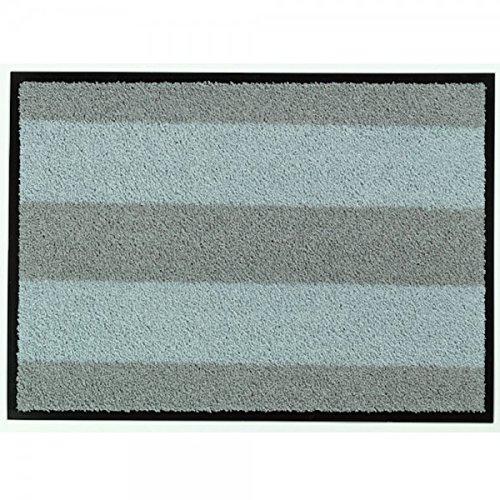 Schöner Wohnen Sauberlauf Broadway Streifen # 34, Größe:60x180 cm