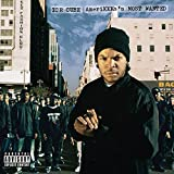 Ice Cube: Amerikkka'S Most Wanted (Audio CD)