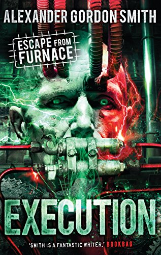 Escape from Furnace 5: Execution (Execution 5)
