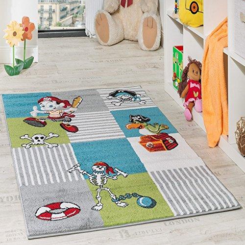 Baby Teppich Junge: Amazon.de