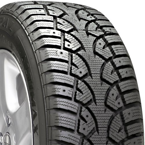 General AltiMAX Arctic Winter Tire - 205/50R17 93Q by General Tire