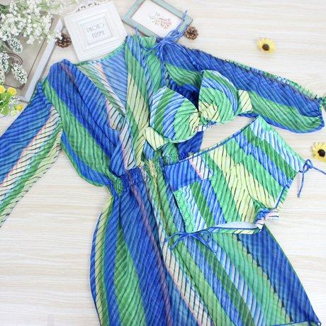 zhangyongbadeanzug-bikini-3-stuck-stahl-und-die-partikel-des-langarmlige-bluse-grosse-brust-spa-beac