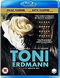 Toni Erdmann [Blu-ray] [2017]
