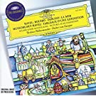 Ravel: Boléro / Debussy: La Mer / Mussorgsky: Pictures at an Exhibition (DG The Originals)