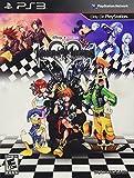 Kingdom Hearts HD 1.5 Remix - Playstation 3 by Square Enix