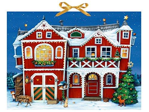 Villa Weihnacht -