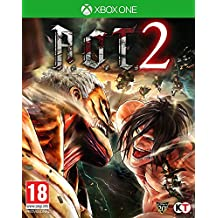 A.O.T 2 - Xbox One