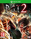 Attack On Titan 2, XBOX ONE