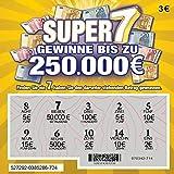T + A 5 x Fälschung Scherz komisch Lotterie rubbellose Fahrkarte Lotto gewinn Trinkspiele – alle erwecken den Anschein zwischen €50,000 und €250,000 gewonnen zu haben.
