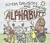Songtexte von Kimya Dawson - Alphabutt