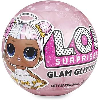 L.O.L. Surprise!! - LOL Glitter, Colore Assortito, LLU49000