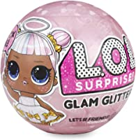 L.O.L. Surprise!! - LOL Glitter, Colore Assortito, LLU49000