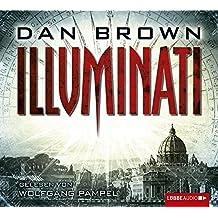Illuminati (Robert Langdon, Band 1)