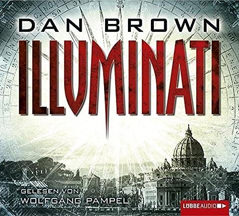 Illuminati (Robert Langdon, Band 1) (Neueste Cd)