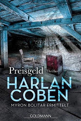 Coben, Harlan: Preisgeld