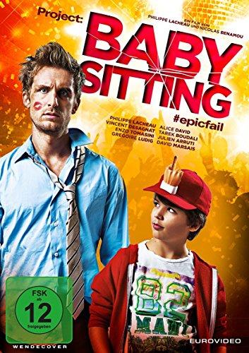 Bild von Project: Babysitting - #epicfail