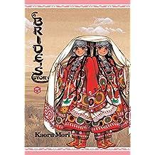 A Bride's Story, Vol. 5