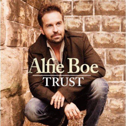 Alfie Boe [New Album 2013]