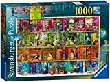 Ravensburger A Stitch in Time 1000pc Jigsaw Puzzle