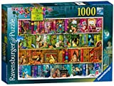 "Ravensburger ""A Stitch in Time""-Puzzlespiel, 1000 Einzelteile"