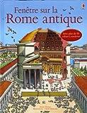 FENÊTRE SUR LA ROME ANTIQUE - Héritage