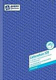 Avery Zweckform 728 Lieferscheine mit Empfangsschein