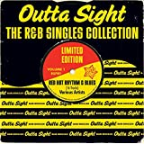The R&B Singles Collection Lp Vol.1 (Remastered) [Vinyl LP]
