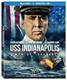 USS Indianapolis: Men of Courage [Blu-ray] [Import anglais]