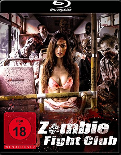 Bild von Zombie Fight Club [Blu-ray]