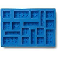 LEGO 41000001 Tiroir à Glace, Bleu Clair