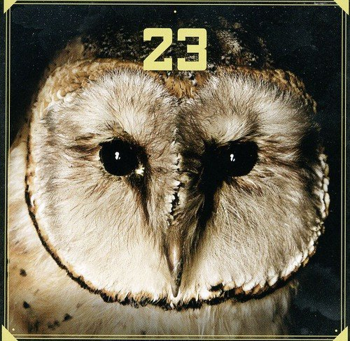 23: 23 (Audio CD)