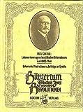 Bürgertum zwischen zwei Revolutionen 1848-1918: Lebenserinnerungen eines jüdischen Unternehmers aus Hanau - Ruth Dröse