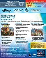 Wow: World of Disney [Blu-ray]