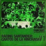 Racing Santander: Cantos de la Hinchada V1 V1 2ª Edición