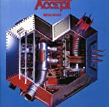Accept: Metal Heart (Audio CD)