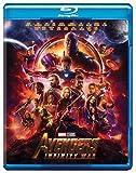 #2: Avengers: Infinity War - BD
