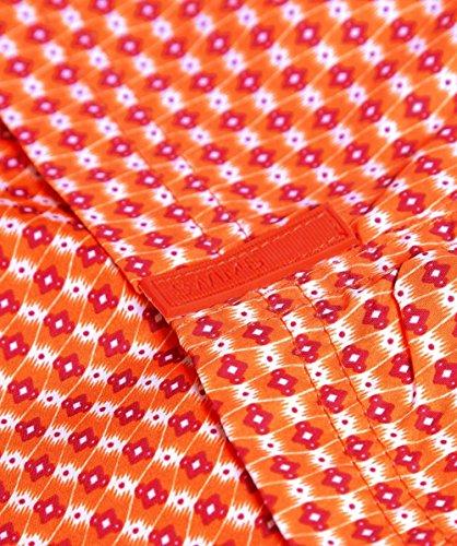 Swims Hommes montego bay swim shorts Rouge Rouge