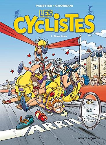 Les Cyclistes (2) : Roue libre