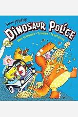Dinosaur Police Paperback