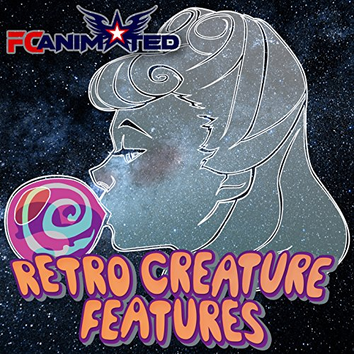 Big Band Sting Creature Feature-band