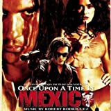 Once Upon a Time in Mexico (Irgendwann in Mexico)
